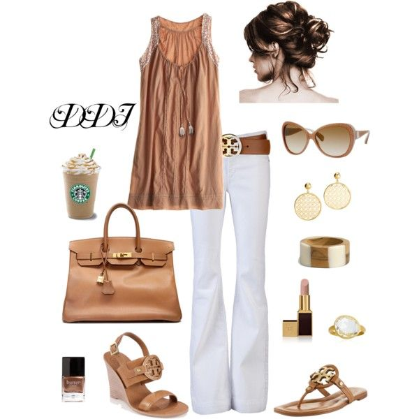 """""""Caramel and White"""" Love!"""