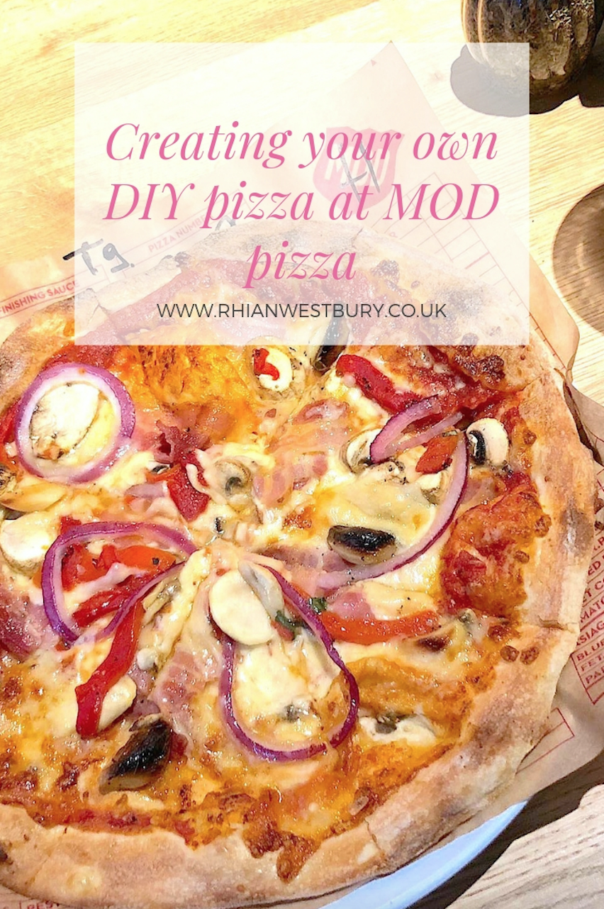 Creating Your Own Cheap Diy Pizza At Watfords Newly