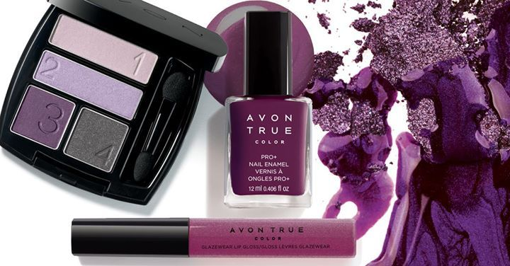 Indulge your provocative passionate colour personality