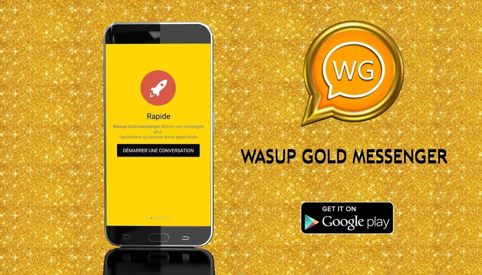 Download Whatsapp Plus 5 5 Gold Edition MOD For Android | Android