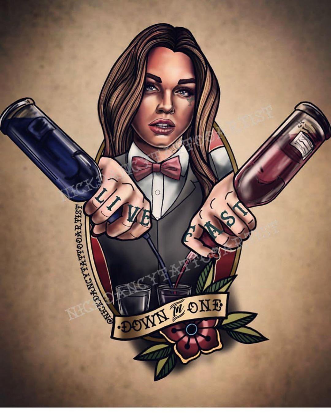 Barporno b a r l a d y • #bar#bartender#bartending#barlady#barwoman