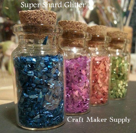 Sea Shell Super Shard Glitter