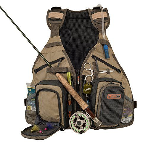 Make Sure This Fits By Entering Your Model Number Stay Hydrdated Includes A 1 5 Liter Water Bladder So You Fishing Backpack Fishing Accessories Fly Fishing