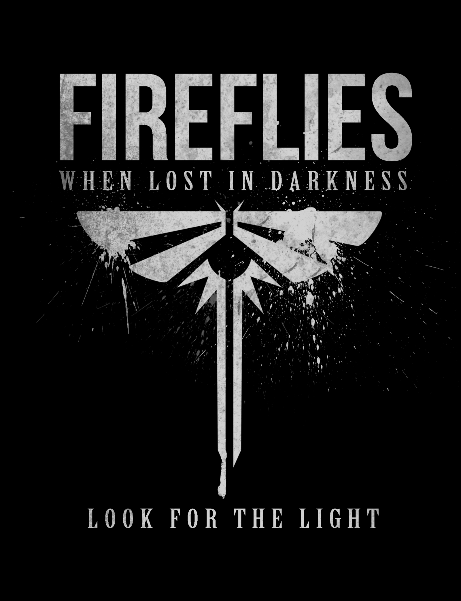 Image Result For The Last Of Us Firefly Quote Last Of Us Ps4 Oyunlari Oyun