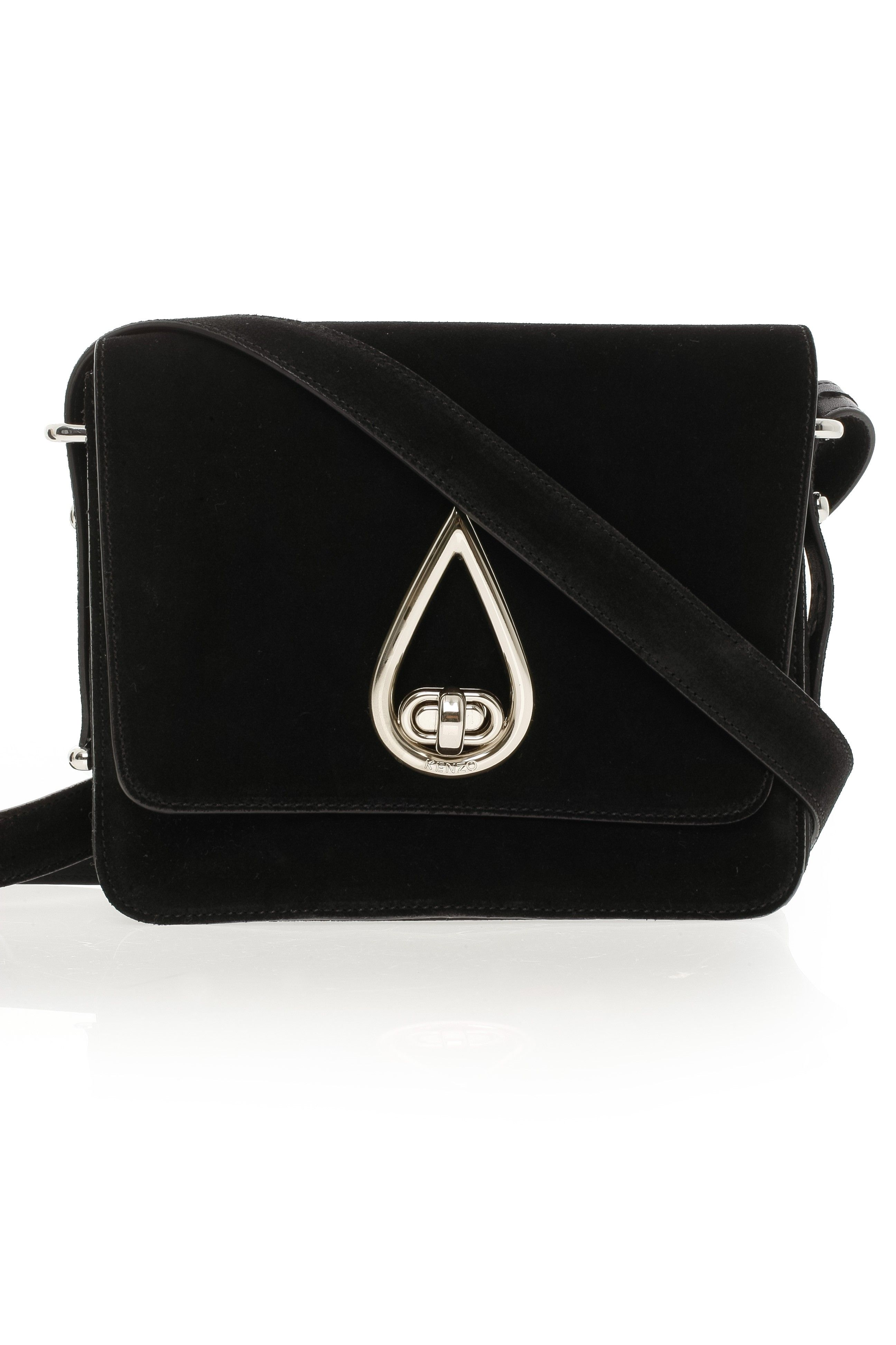 Kenzo Shoulder Bags gcSL25Ol