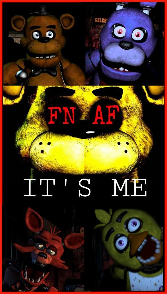181 Best images about Wallpapers on Pinterest FNAF