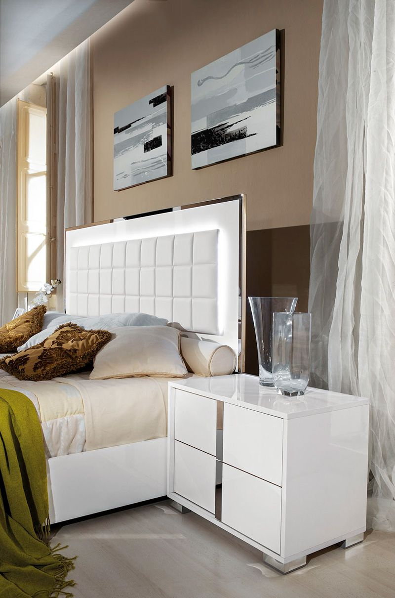 Elite-white-high-gloss-bedroom-furniture-set-9  Modern white