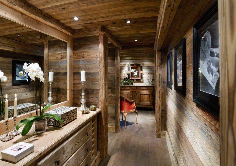D coration int rieur chalet montagne 50 id es inspirantes interiors décoration intérieur
