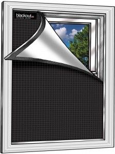 Check Out This Black Out Film For Your Windows Perfect For Nurseries 28 45 Ht Window Coverings Blackout Blackout Window Treatments Blackout Curtains Bedroom