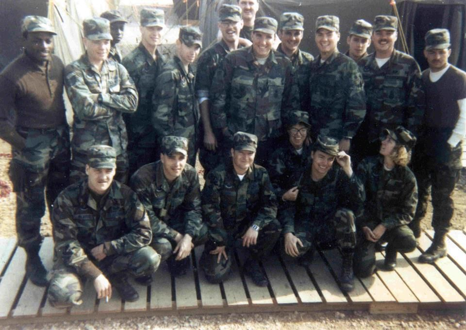 Security Police and Security Forces Academy Photos. The
