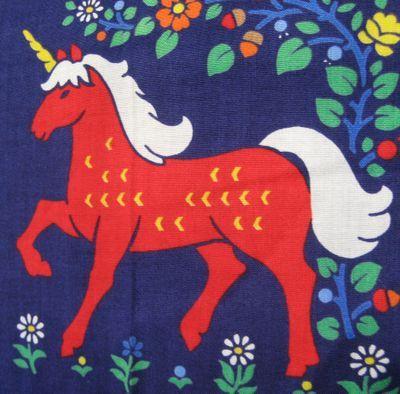 Vintage Fabric Loot