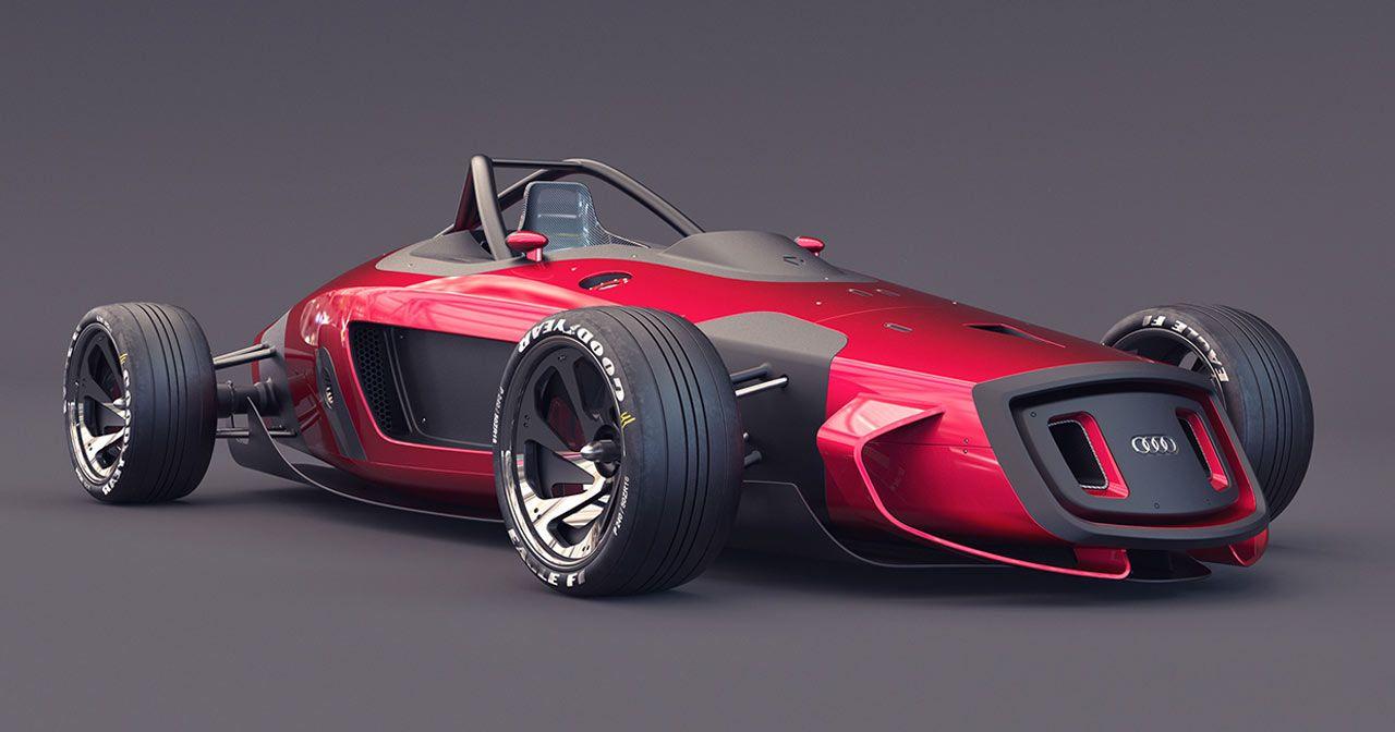 Audi Union 2017 concept car   :// T . E . C . H   Pinterest   Cars ...