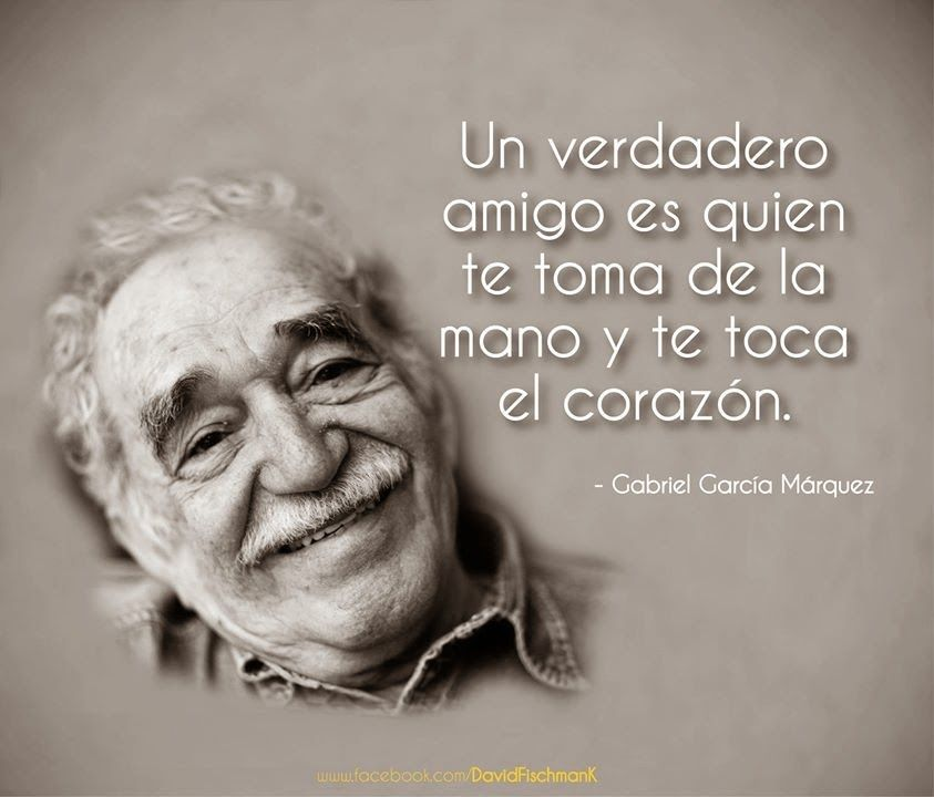 Ex-A UNIDEG Plantel Irapuato - Nuestra Universidad: Gabriel García Márquez...