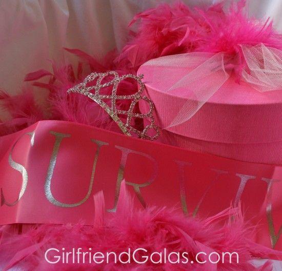 Survivor GlamourGram @GirlfriendGalas.com $59.95