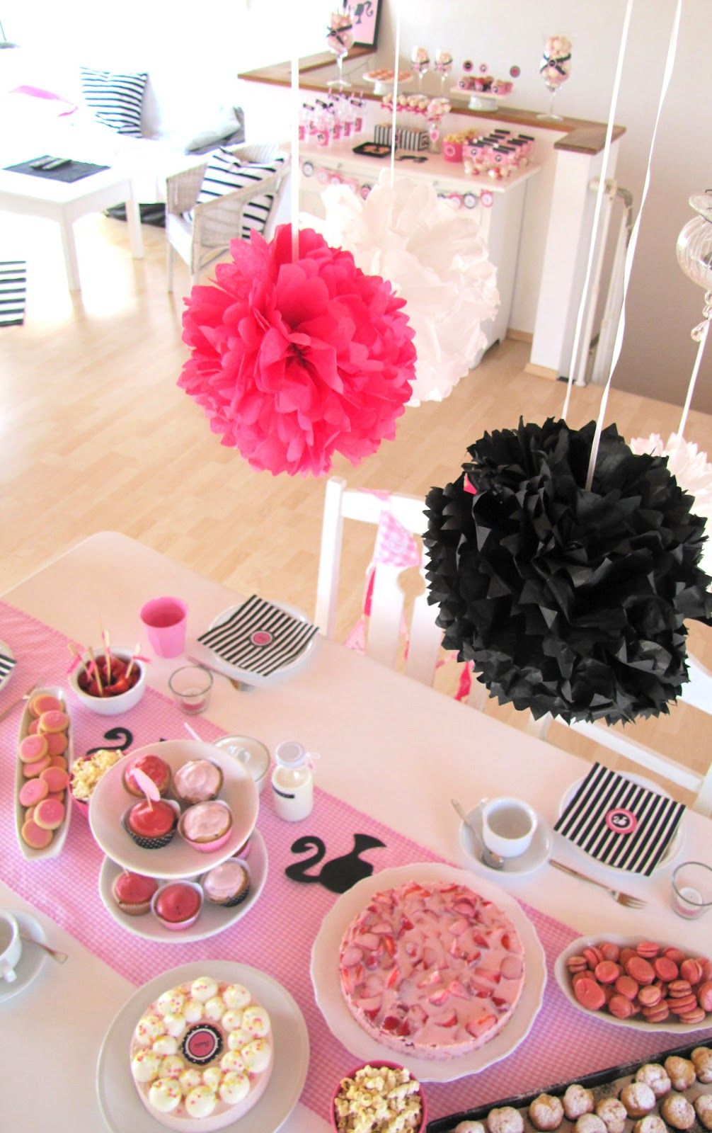 Barbie Party By Emmas Welt