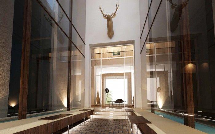 Mimar Interiors | Interior | Interior design elements ...