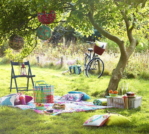 Best 25+ Summer Picnic Ideas On Pinterest