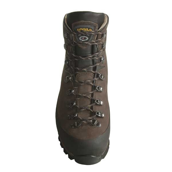 fe7f7c39bec Asolo Sasslong Gore-Tex® Backpacking Boots - Waterproof, Nubuck (For ...