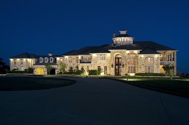 Rockwall County, Texas 10 Most Expensive Homes! The Barbara