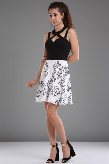 Elbise Modelleri Yeni Sezon Patirti Com Tr Elbise Modelleri Elbise Kisa Elbiseler