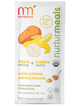 Nurturme Is Participating In The Ultimate Online Baby Shower