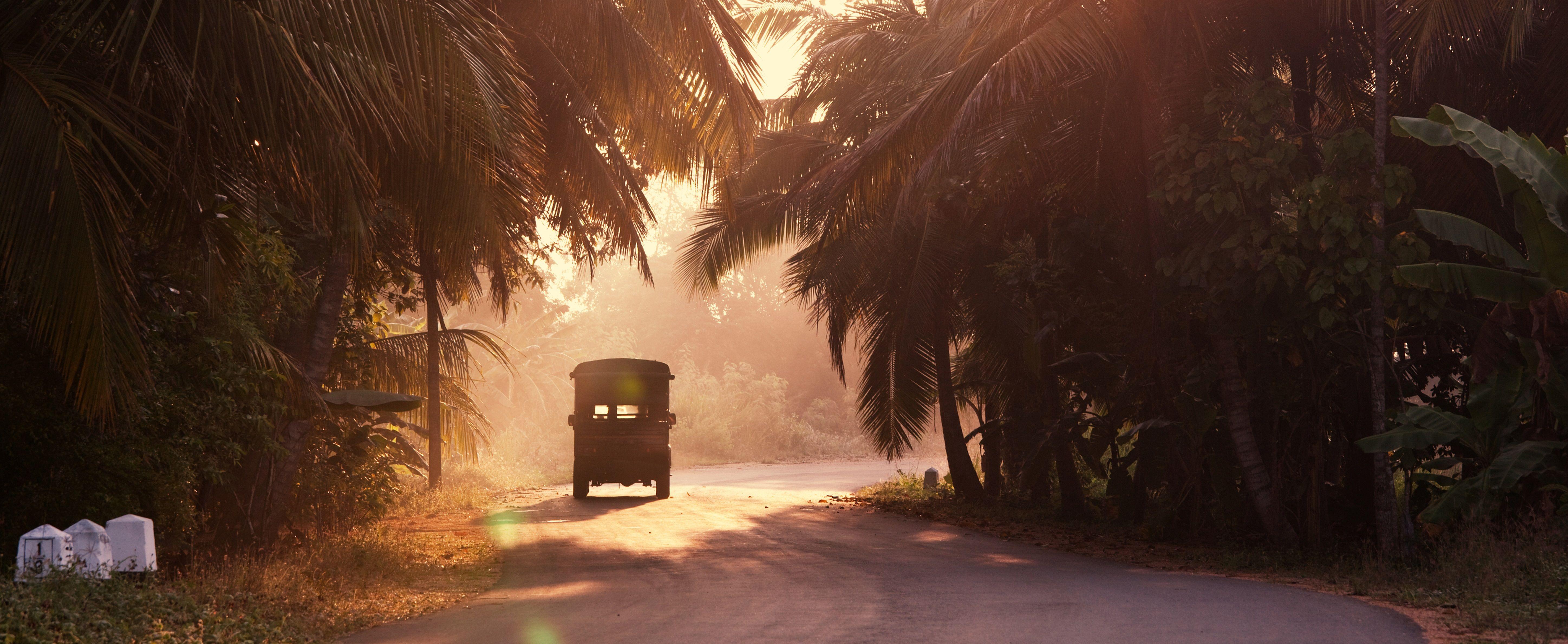 Guest Blog Finding Lovely in Sri Lanka Luxury holidays