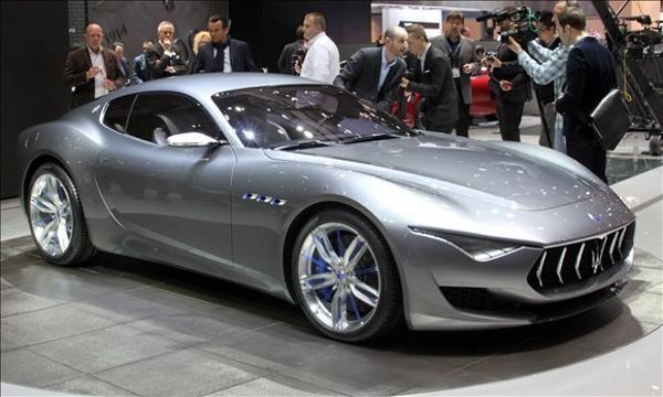 Maserati Alfieri Release Date >> 2016 Maserati Alfieri Release Date Changes Specs Price