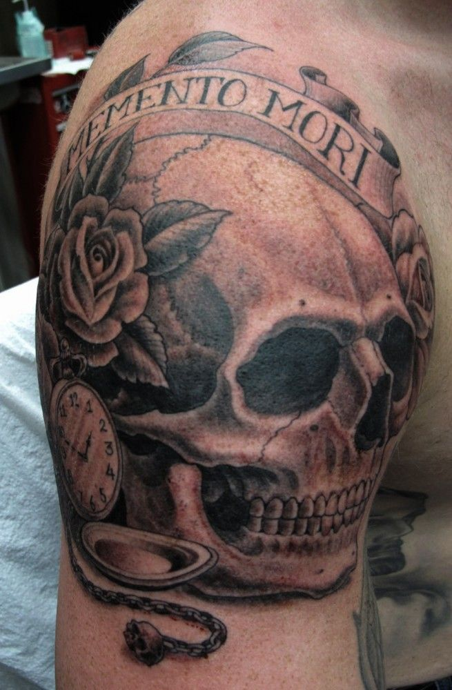 More work from Chris Garver Tattoo designs and meanings
