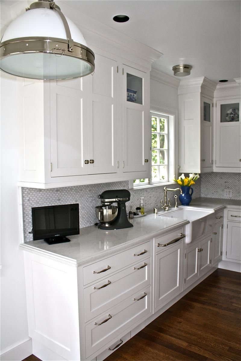 Rockridge Oakland Ca Cultivate Com Perfect Kitchen Design Small White Shaker Kitchen Kitchen Restoration