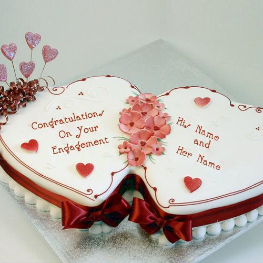 anniversary cake designs heart   Cake Designers   Pinterest ...