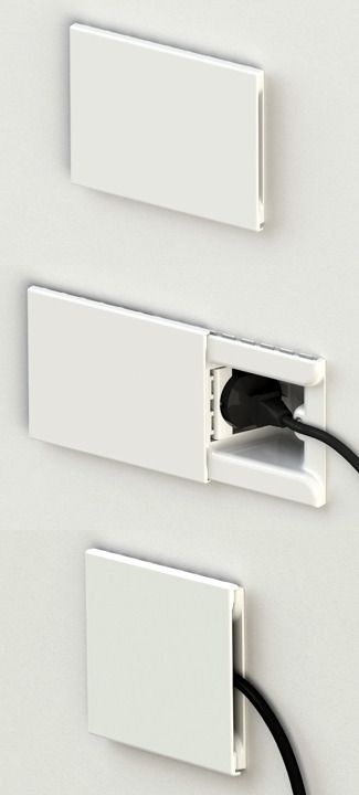 Smart Home Ideas Electrical Outlets