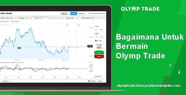 cara bermain olymp trade malaysia