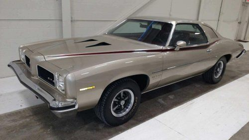 Pontiac Gto For Sale Pontiac Gto Pontiac Gto For Sale Classic
