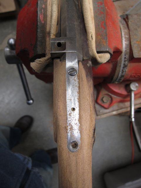 Complete Lyman Great Plains Rifle Rebuild | Muzzleloader | Black