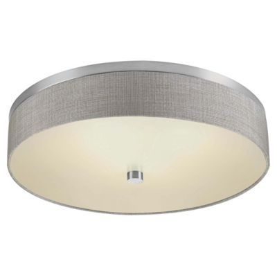 Led Flushmount By Philips Forecast