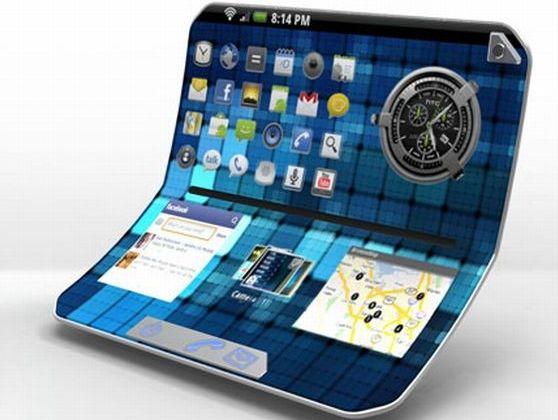 Prepare For The Actual Future Computer Science In Your Lifetime Newesttechno Com Futuristic Technology Latest Technology Gadgets Future Technology Concept