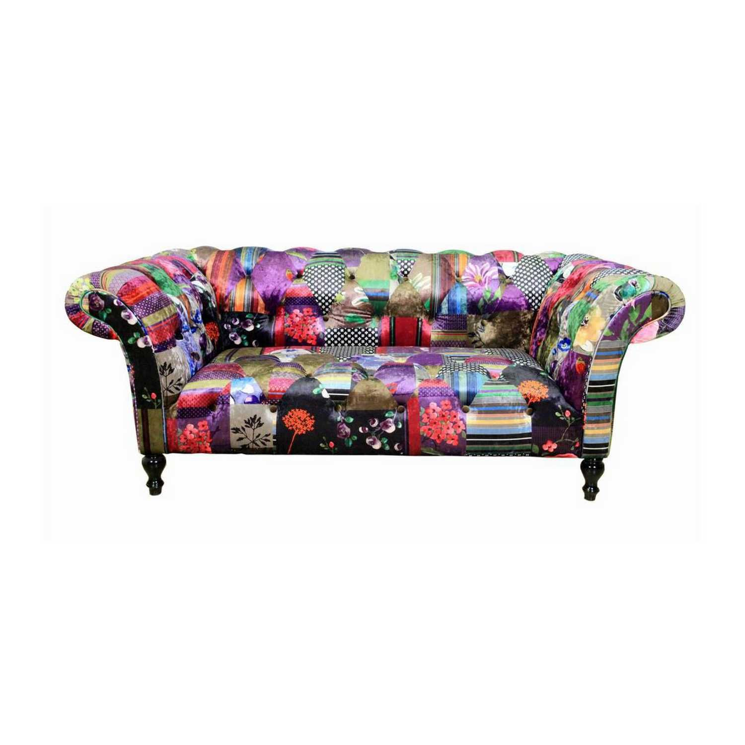 The Range Living Room Furniture Modica Patchwork Sofa Furniture The Range Home Living Room