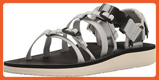 272c34358 Teva Women s Alp Premier Glacier Grey Athletic Shoe - Sandals for women  ( Amazon Partner-Link)