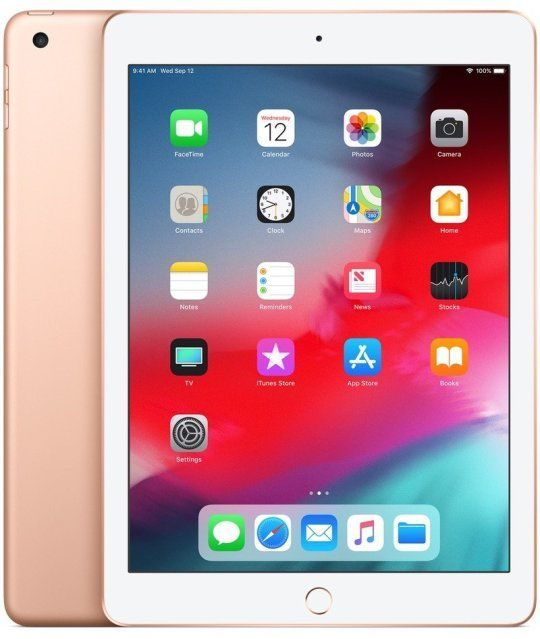 Just Buy The 249 Ipad On Black Friday Because All Other Tablets Are Trash In 2020 New Apple Ipad Apple Ipad Refurbished Ipad