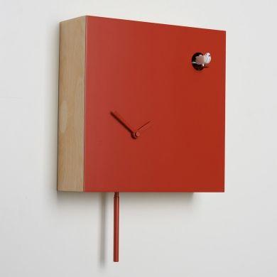 icona clock by diamantini domeniconi. Black Bedroom Furniture Sets. Home Design Ideas