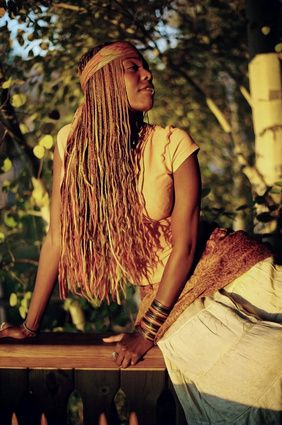 How to Grow Long African American Hair #africanamericanhair