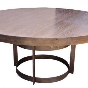 Round Pedestal Dining Table With Leaf Regarding Dimensions 1024 X 768 60 2 Leaves The Size Of This Typically Is Dependent U