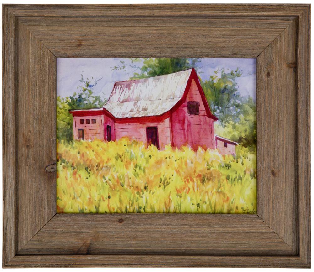Vintage Barnwood Frame - JerrysArtarama.com Other great ...