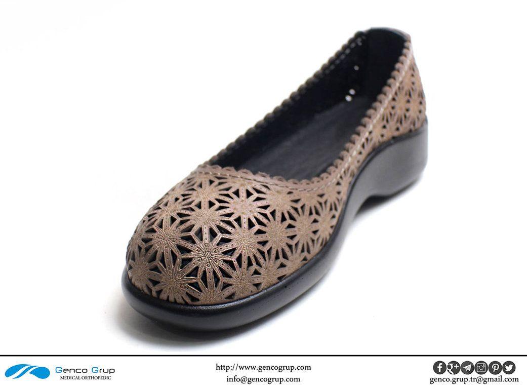 e400f451e Genco Grup - Catalog - Women's Comfort Shoes - C805 :Comfort Shoes for women