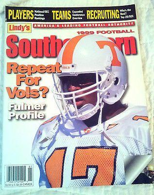 1999 Lindys Southeastern Football