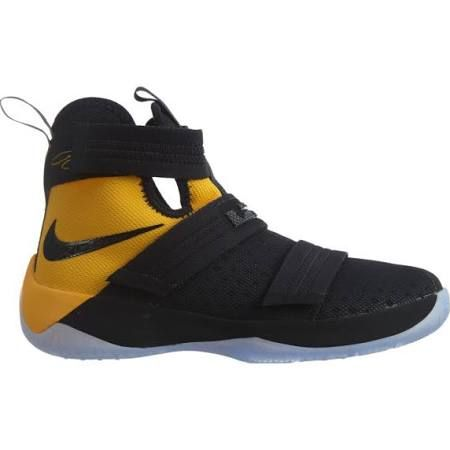 save off b4f0c ed925 Nike LeBron Soldier 10 (GS) Big Kids Style: 845121-007 Size ...