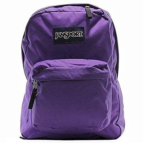 JanSport Superbreak® Backpack Purple Night One Size JanSport https://www.amazon.com/dp/B008G4SB9E/ref=cm_sw_r_pi_dp_DxJxxbVT73W3W