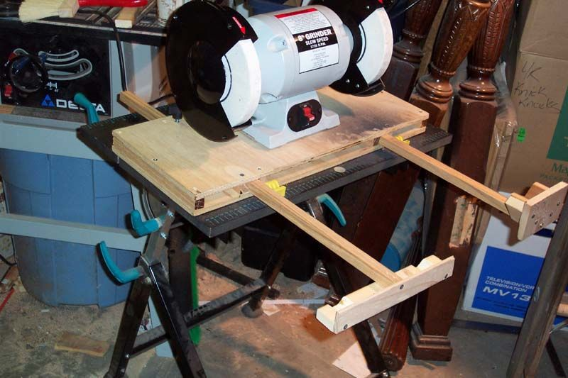 Building a lathe tool sharpening jig introduction this