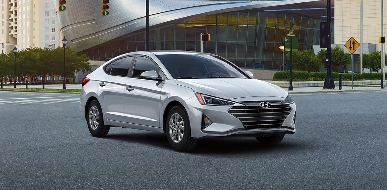 2019 Hyundai Elantra Owners Manual Exterior And Interior Review