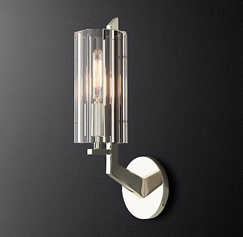 All wall lighting rh modern